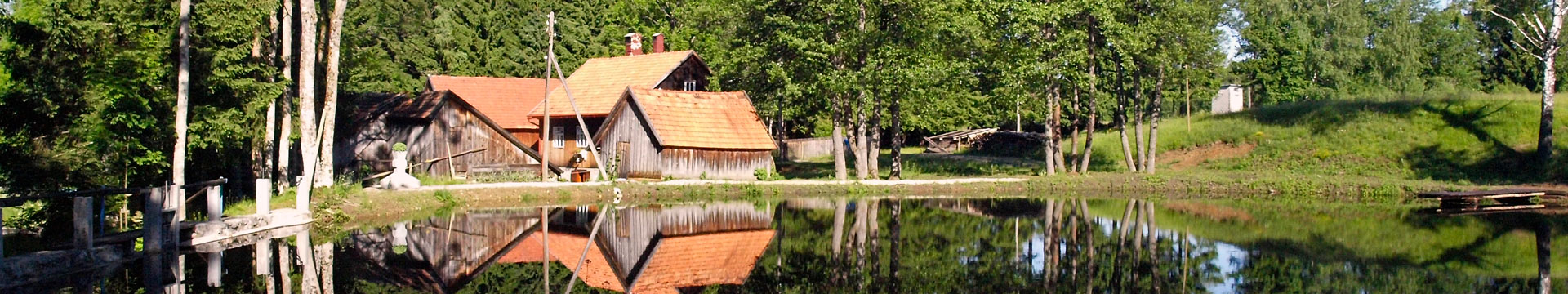 Camping Gorski Kotar  | AdriaCamps