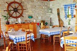 Restaurant Martin Pescador