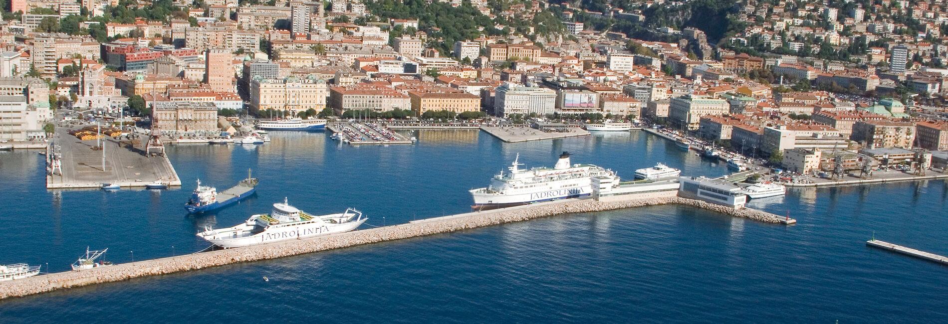 Rijeka | AdriaCamps