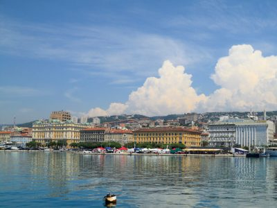 Rijeka port II
