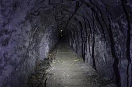 Istriainspirit – Miner's Republic