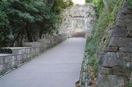 Park šuma Komrčar