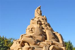 Festival pješčanih skulptura