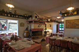 Die Taverne Bukaleta