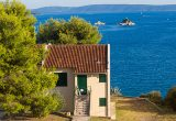 Aartments in Campsites in Trogir