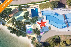 Kamp Vestar: novi sprej park za djecu | AdriaCamps