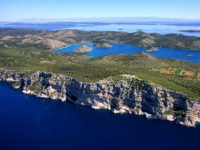 Dugi otok Telascica