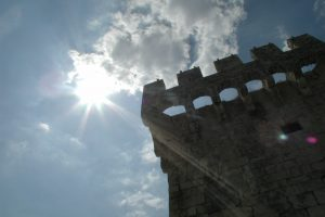Fort of trogir