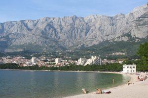 Makarska beaches II