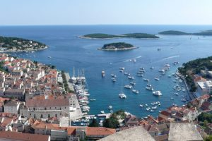 Port of Hvar II