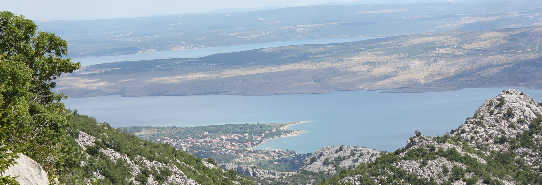 Camping in Starigrad Paklenica | Adria Camps
