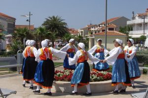 Vodice tradition