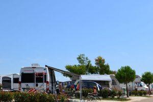 Premium - Campingplatz Aminess Sirena