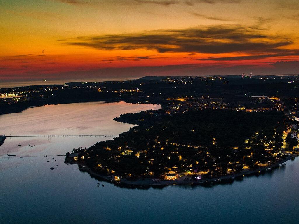 Campsite Arena One 99 Glamping - Pula, Istria | AdriaCamps