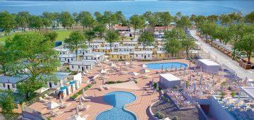 Baška Beach Camping Resort (Ex. Zablaće)