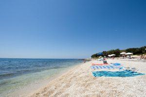 campeggio spiaggia Amarin