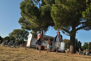 Mare - Camping Amarin