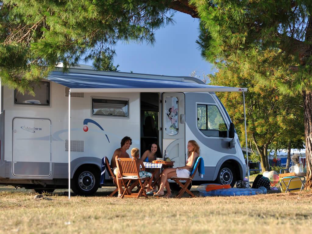 campingplatz amarin adriacamps. Black Bedroom Furniture Sets. Home Design Ideas