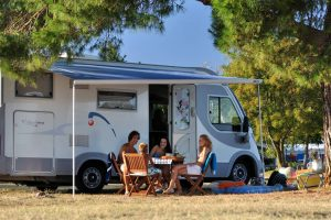 Classic - Camping Amarin