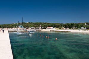 Seaview - Campeggio Amarin