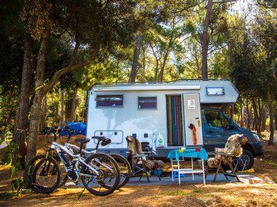 Kamp Areni Indije | AdriaCamps