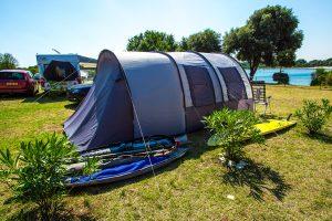 Standard B - Camping Arena Indije