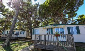 Mobile home Medulin – two bedrooms