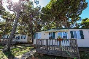 Medulin – two bedrooms - Campsite Arena Medulin