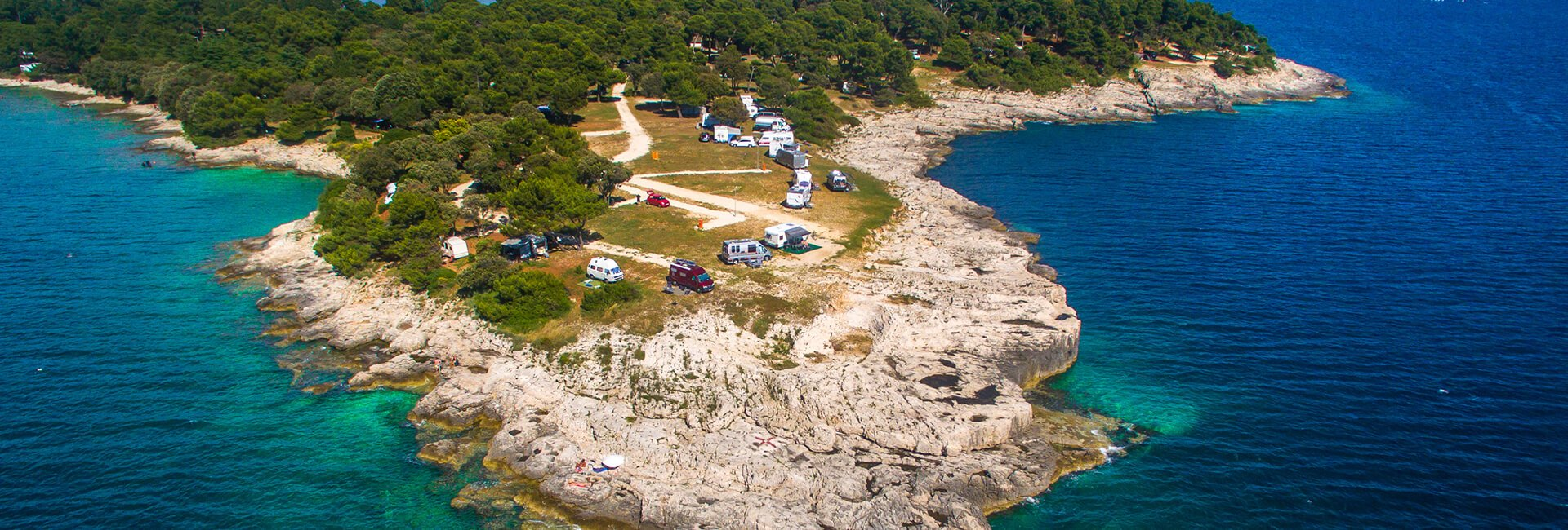 Campsite Arena Stoja