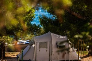 Zone A Seaside - Campeggio Belvedere Vranjica