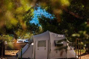 Zone A Seaside - Campsite Belvedere Vranjica