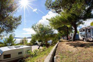Premium - Campsite Belvedere Vranjica