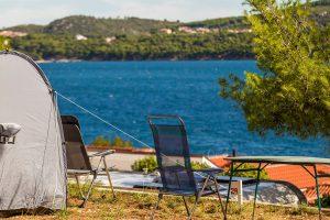 Premium Seaside - Campeggio Belvedere Vranjica