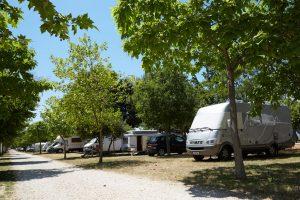Garden - Campsite BiVillage