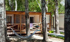 Casa mobile Relax 6+2
