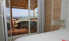 Casa mobile Relax Premium Jacuzzi