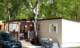 Casa mobile Relax 4+2