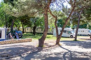 Light - Camping Imperial Vodice
