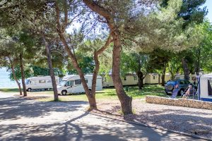 Pine & Elm - Camping Imperial Vodice