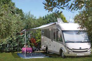 Comfort - Campeggio Naturista Istra