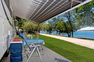 FKK-Camping Istra premium mare | Adria Camps