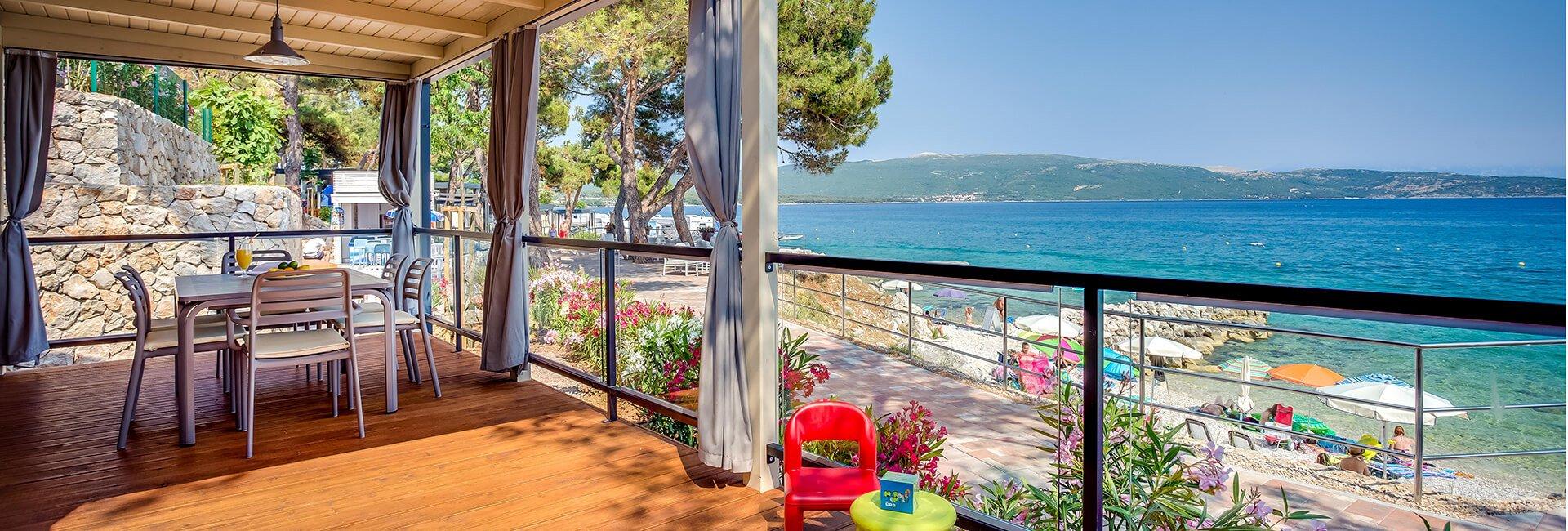 Ježevac Premium Camping Resort