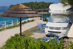 Comfort Mare - Ježevac Premium Camping Resort
