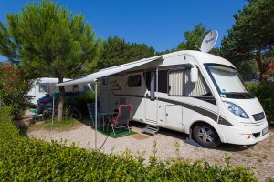 Comfort Poolside - Ježevac Premium Camping Resort