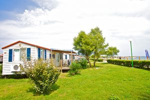 Kažela – near the sea - Mobile Homes