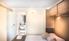 Kamp Resort Krk, Bella Vista Premium mobilna kucica sa spektakularnim pogledom | AdriaCamps
