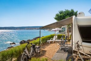 Luxury Mare - Camping Resort Krk