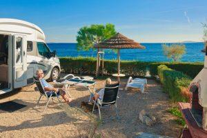 camping krk luxe toonhoogte