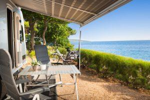Premium Mare - Krk Premium Camping Resort by Valamar