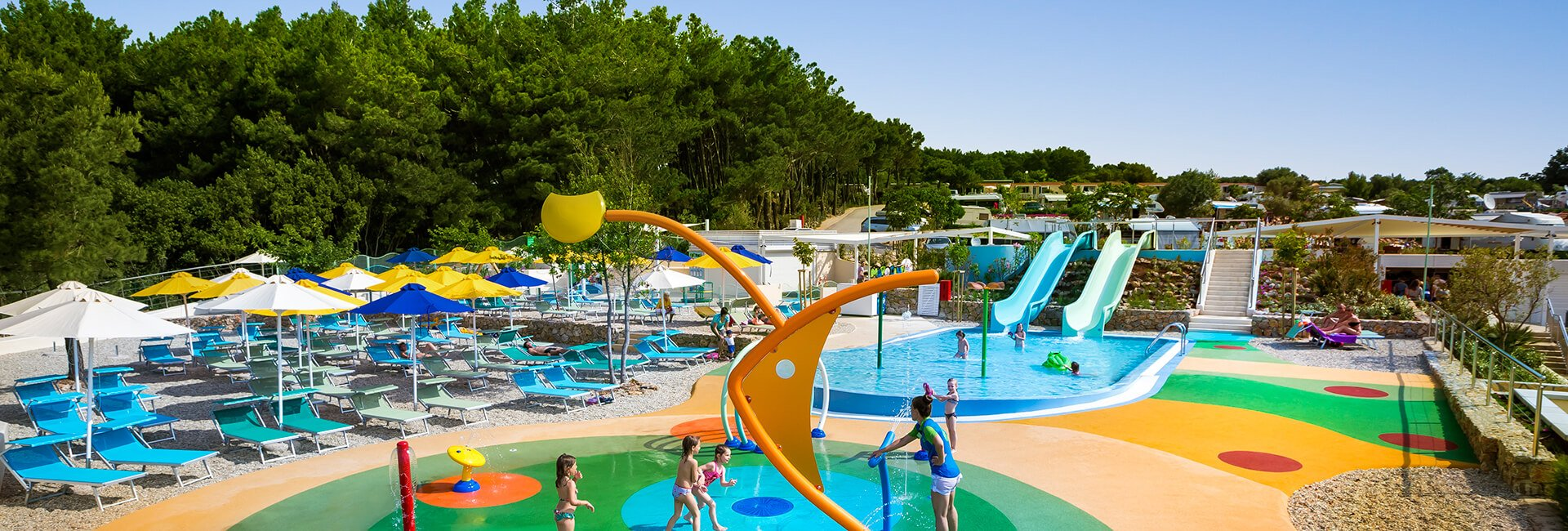 Krk Premium Camping Resort by Valamar
